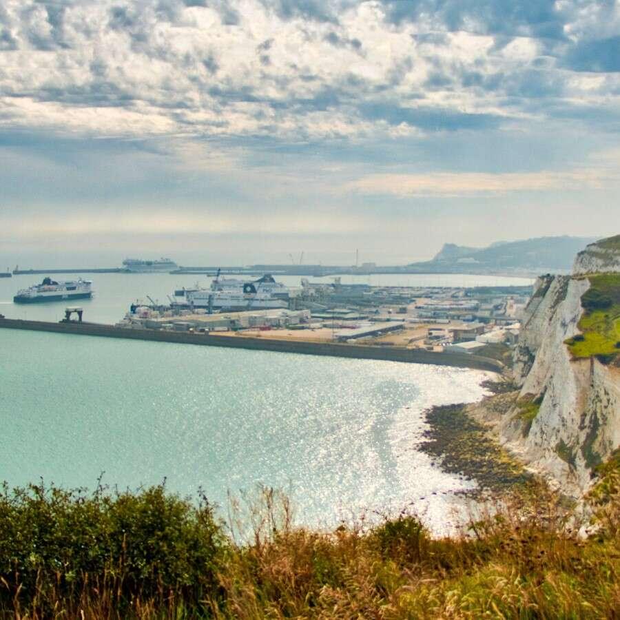 Northern Exposure - Dover, UK