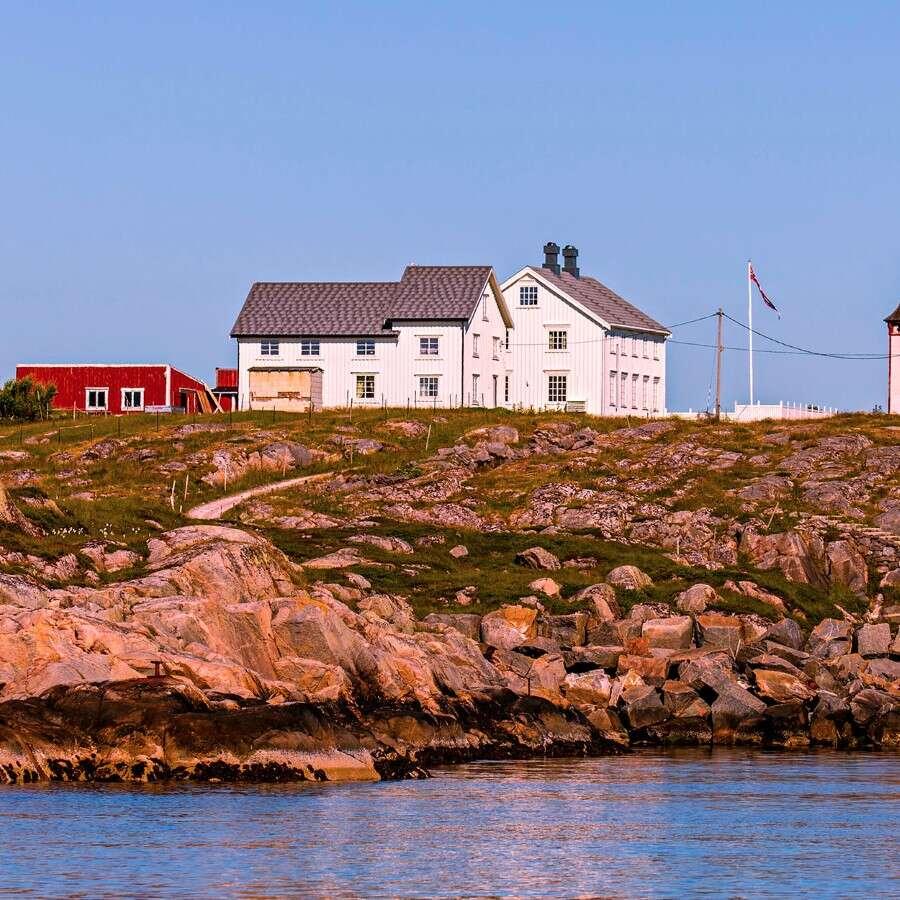 Expedition day - Frøya, Hitra, Smøla region, Norway