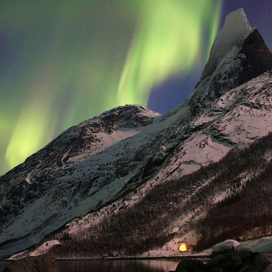 The Battle of Narvik  - Narvik, Ofoten