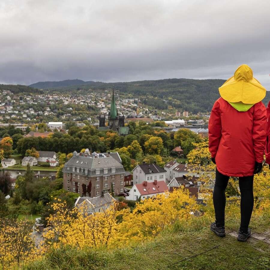 Viking capital - Trondheim, Norway