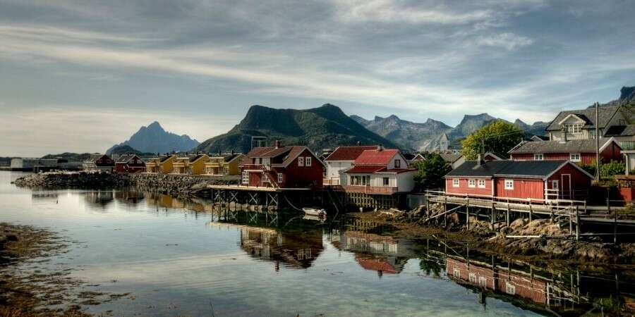 Enchanting Vesterålen and Lofoten - Tromsø – Svolvær