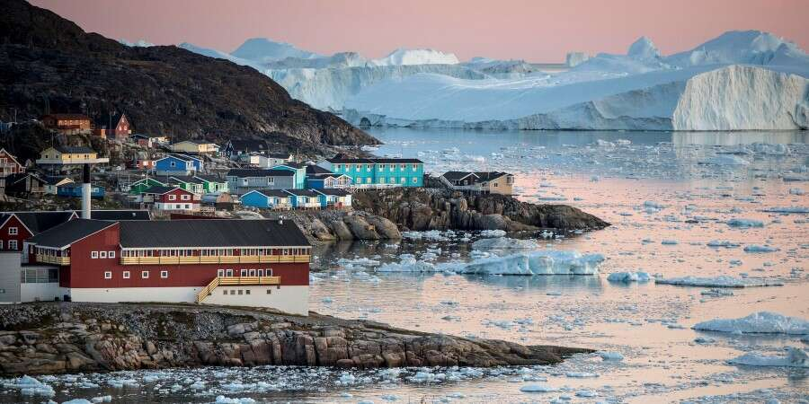 Where Icebergs are Born - Ilulissat - Full Day