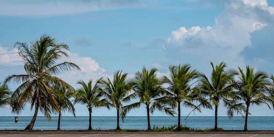 Caribbean Coast of Costa Rica - San José / Puerto Limón, Costa Rica