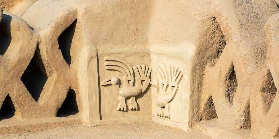 Temple of the Sun and Moon - Salaverry, Peru - Half Day
