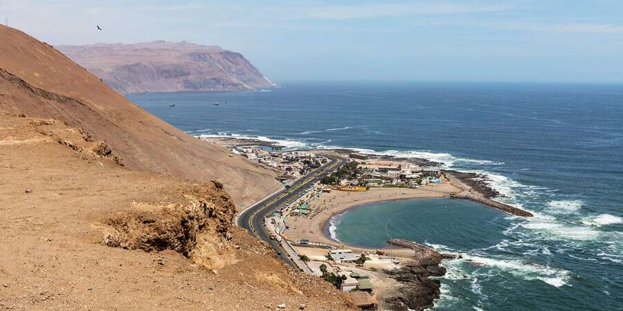 Adventure and Archaeology - Arica, Chile