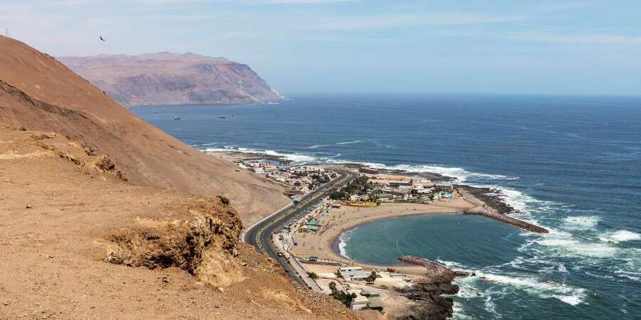 Adventure and Archaeology - Arica, Chile - Full Day