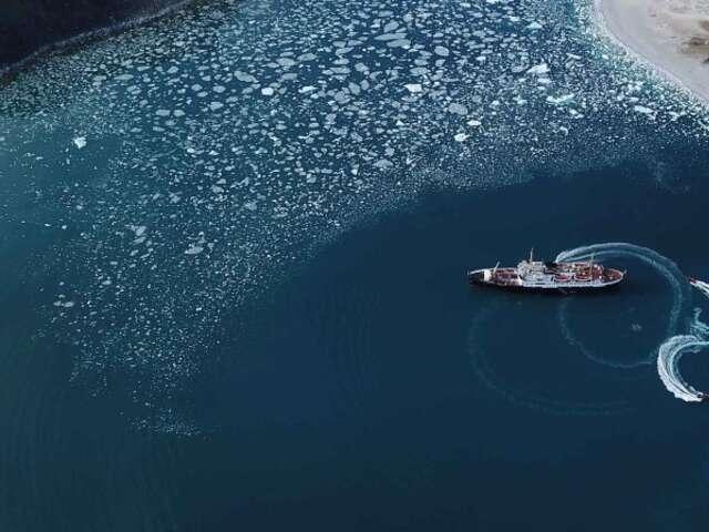 Spitsbergen and Polar Bears – an Arctic Adventure (Wednesday to Monday)