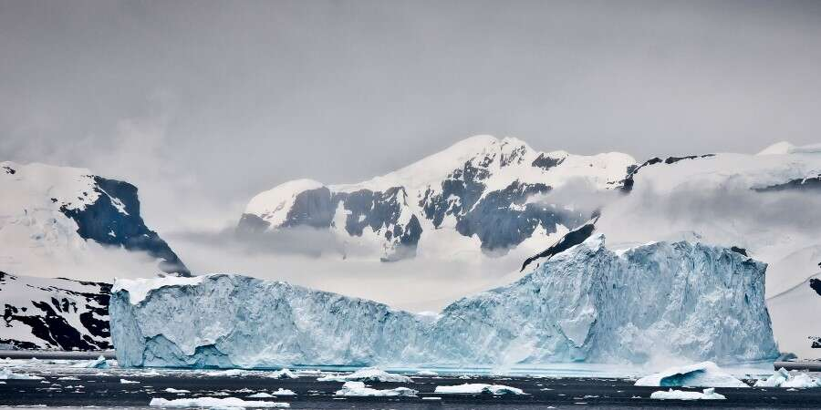 Antarctica … Another World! - Antarctica