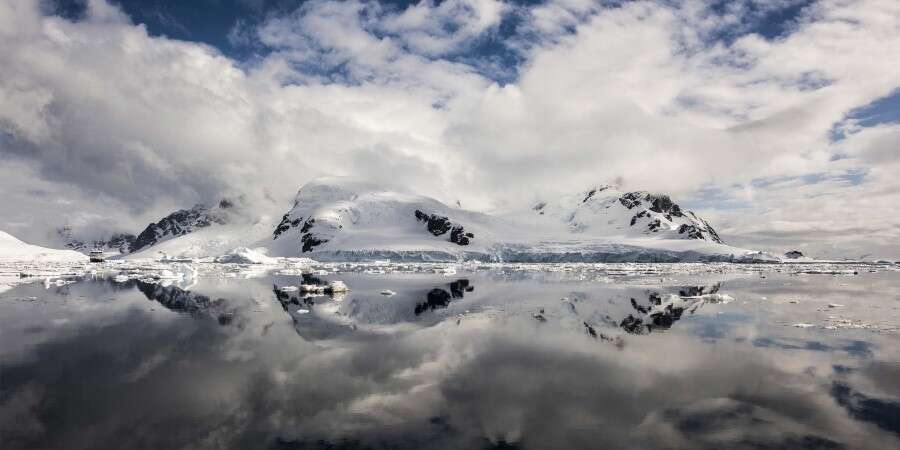 The Most Beautiful, Untouched Places on the Planet - Antarctica