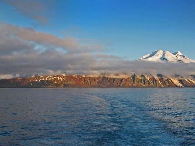 Spitsbergen, Jan Mayen and Iceland - Arctic Islands Exploration