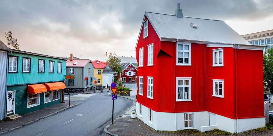 The World's Northernmost Capital - Reykjavík