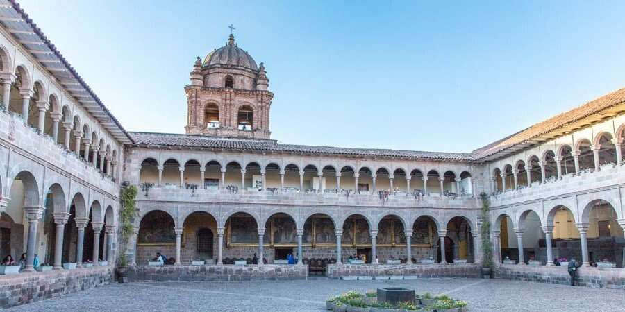 Centre of the Incan Empire - Cusco/Lima/Callao, Peru