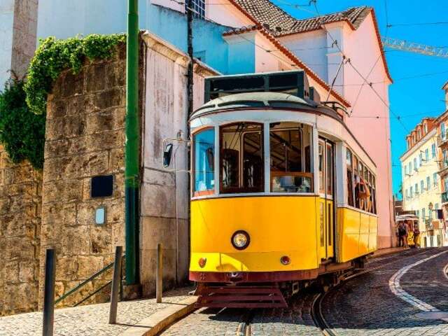 Portugal and Spain - The Southern Charm of Algarve and Andalucía