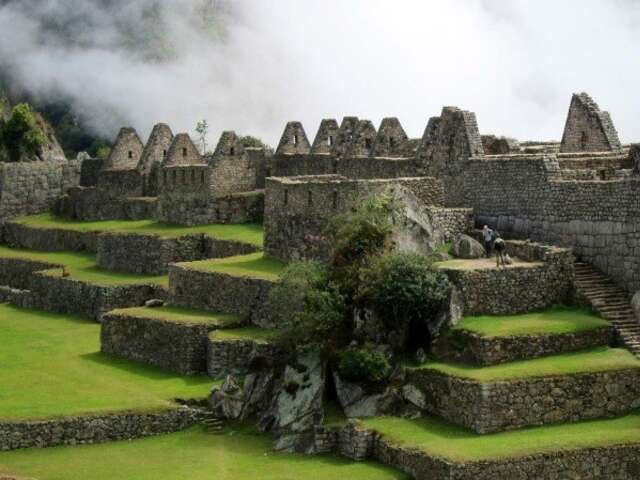 Peru and Chile – Inca Highlights and Machu Picchu (MS Roald Amundsen)