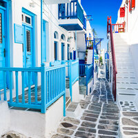 There's Something About Greece