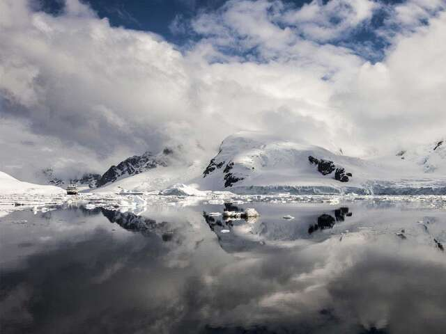 The Antarctic vs. The Arctic: Which Destination is Right for You?