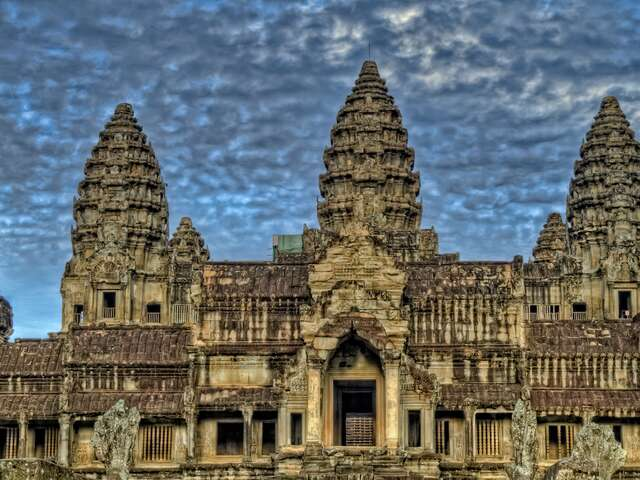 Wednesday - Oct 23, 2019 Angkor Temples