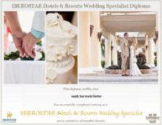 Iberostar Wedding Specialist