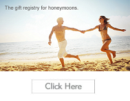 Free Honeymoon Gift Registry