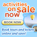 canada and usa City Tours