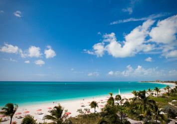 Ocean Club Resort 3 1/2* Providenciales, Turks And Caicos