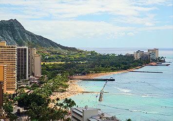 Waikiki Beachcomber By Outrigger 3 1/2* Honolulu, United States