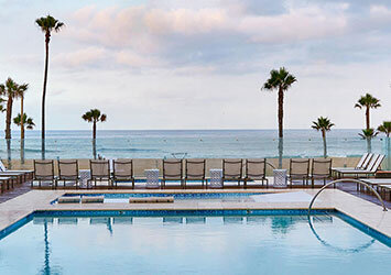 Pasea Hotel And Spa 4 star Huntington Beach, United States