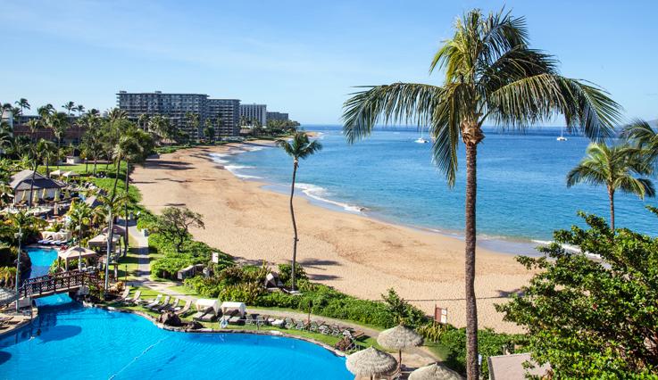 Sheraton Maui Resort And Spa Maui, United States