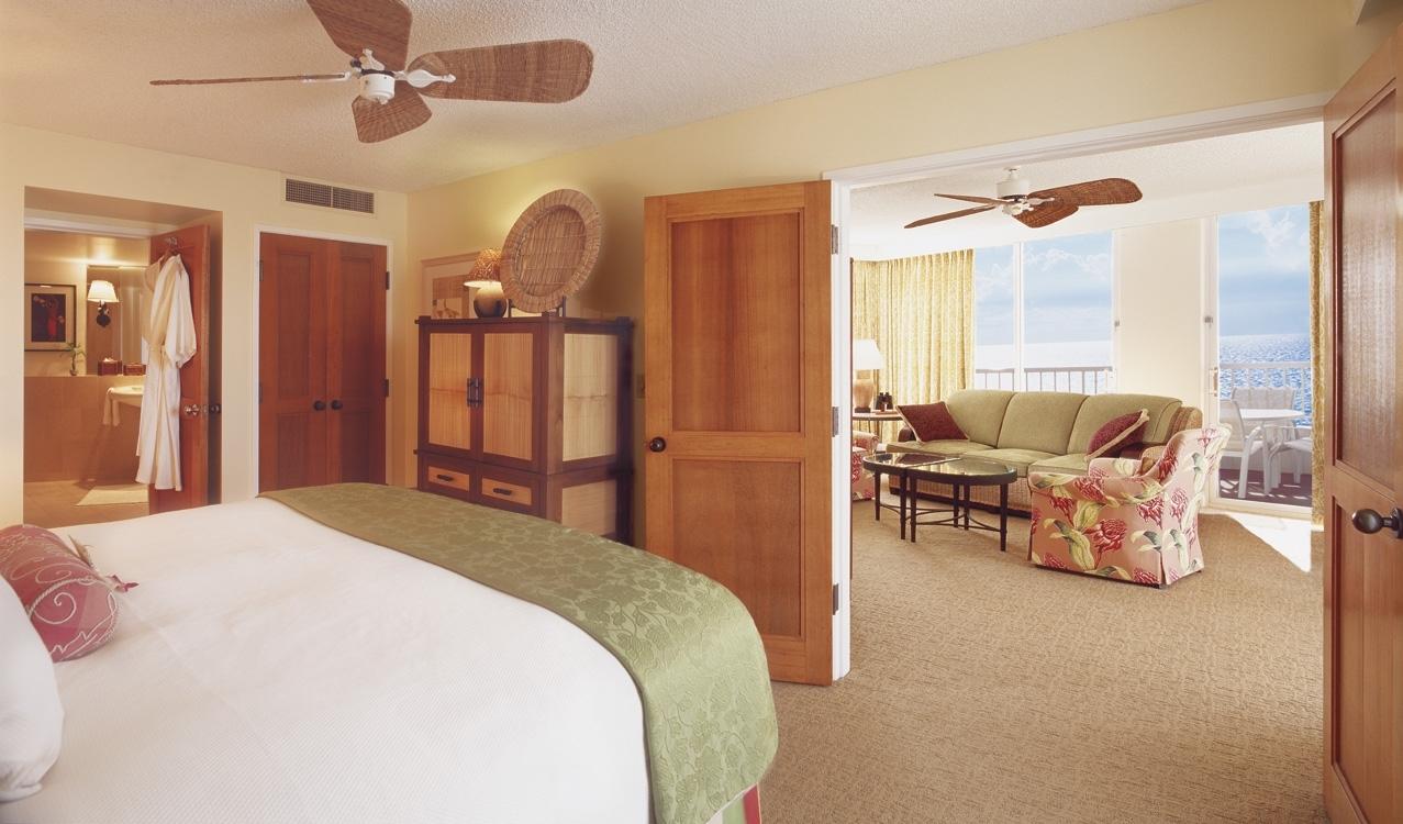 The Fairmont Kea Lani 5 star Maui, United States