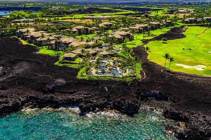 Castle Halii Kai At Waikoloa 4.5 Star, Waikoloa, Hawaii