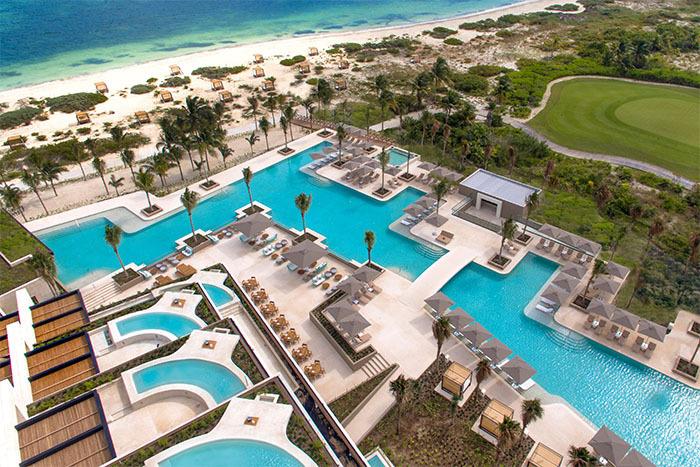 Atelier Playa Mujeres, Cancun