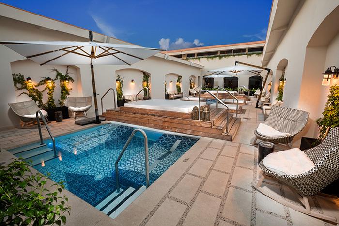 UNICO 20 87 Hotel Riviera Maya spa