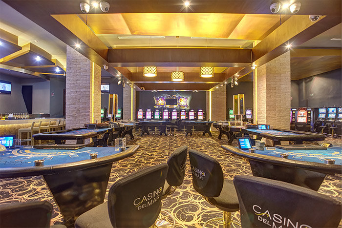 Royalton Riviera Cancun Resort & Spa casino