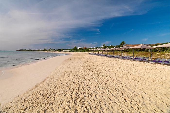Paradisus Playa del Carmen La Esmeralda beach