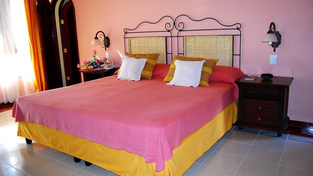 Hotel Colonial Cayo Coco 3 star. Cayo Coco, Cuba room