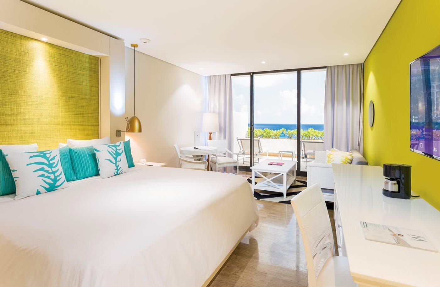 Paradisus Cancun Cancun, Mexico room