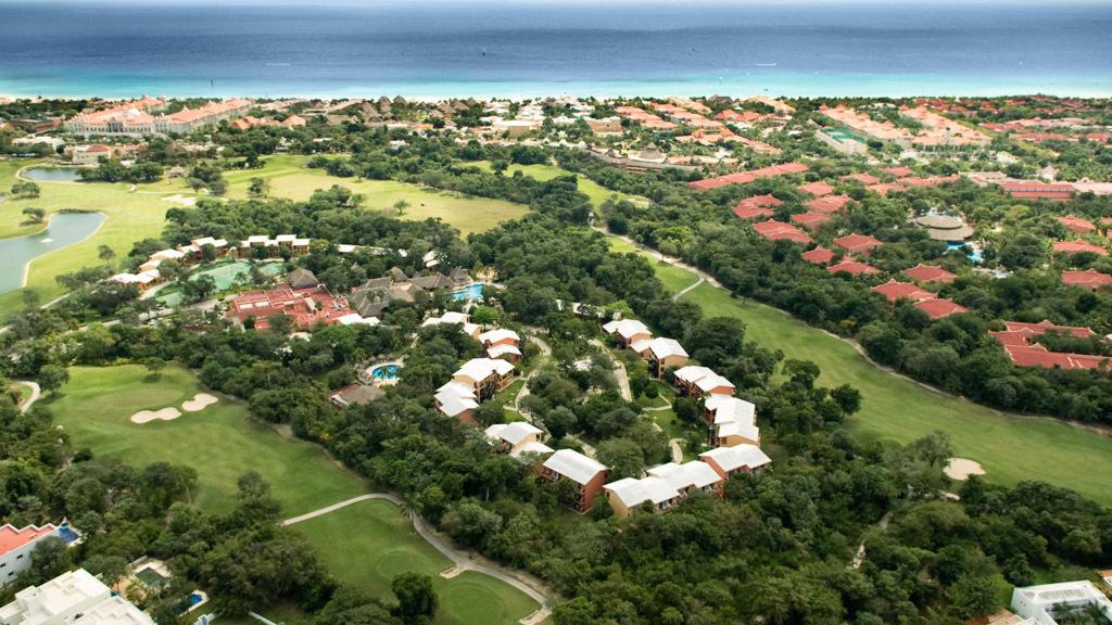 Riu Lupita, Riviera Maya
