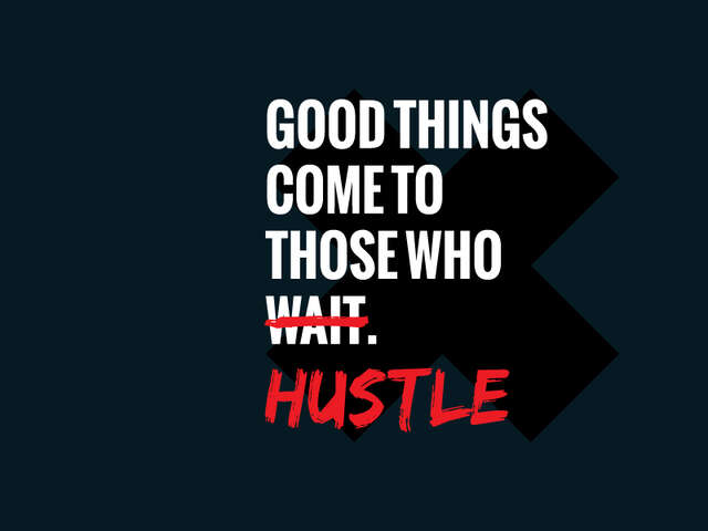 Now is the Time to Start A Side Hustle!