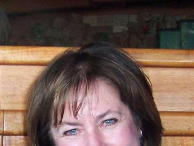 Karen McKenzie