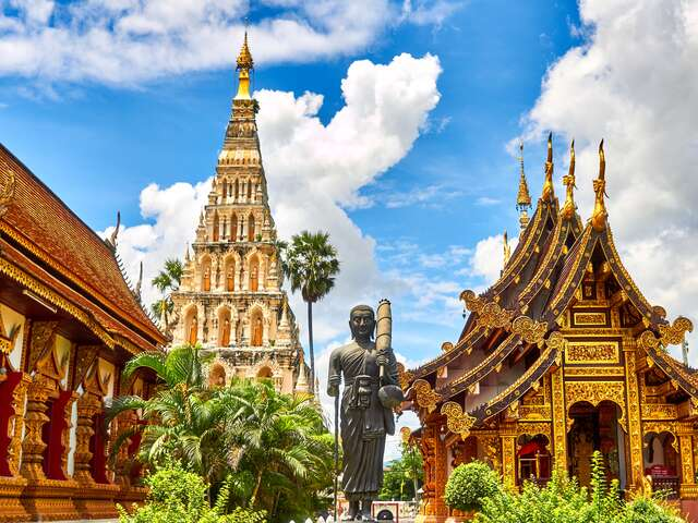HOT DEAL! Thailand & Vietnam Cruise