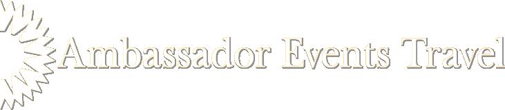 Ambassador Events Travel LLC