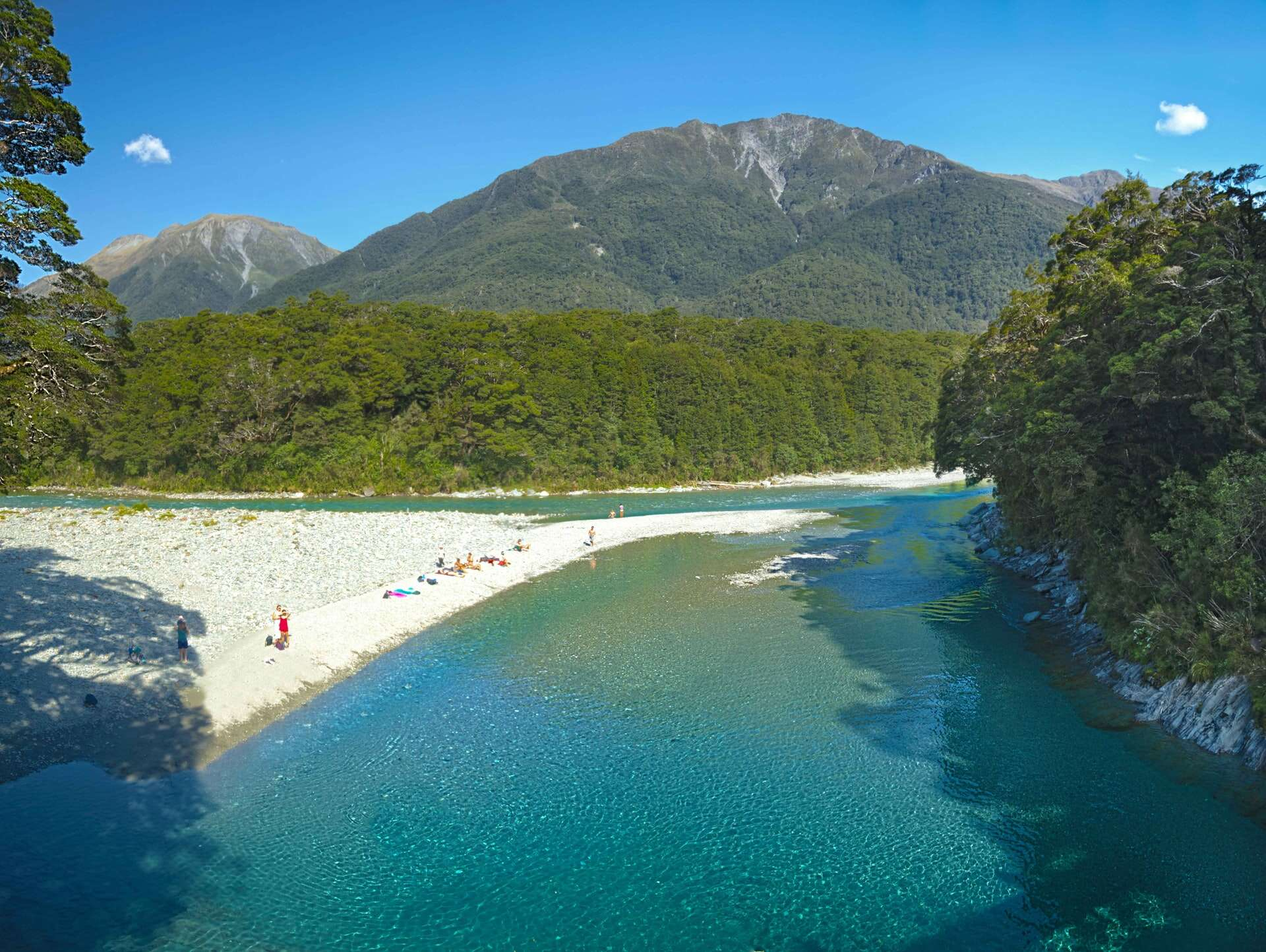 March 9th — Queenstown – Kamana Lakehouse – 2 nights