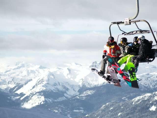 The Best Ski Resorts in Canada