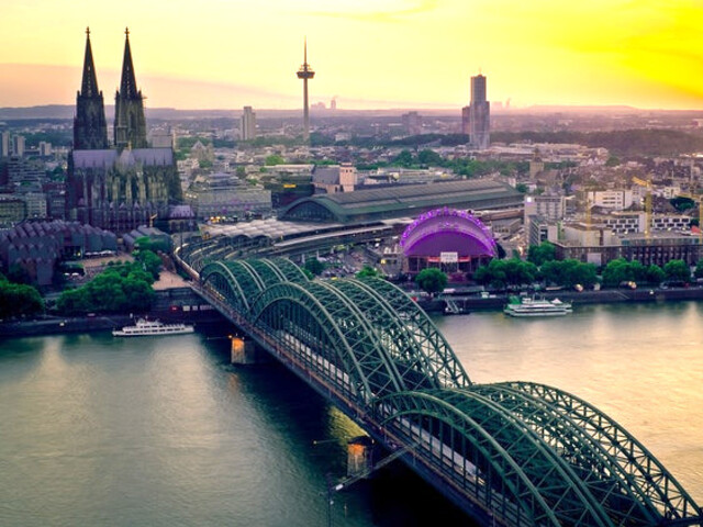 Kingsbridge Travel Rhine River Cruises