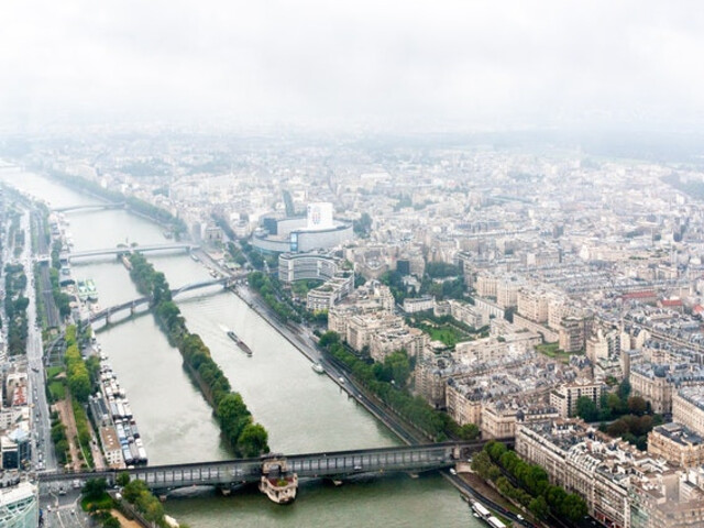 Kingsbridge Travel Seine River Cruises