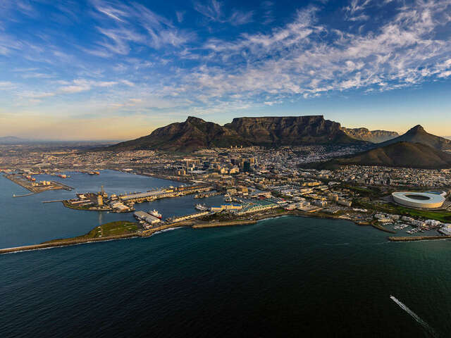 South Africa - a country filled with history and culture