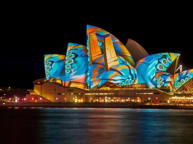 Australia March 13th - 28th 2021