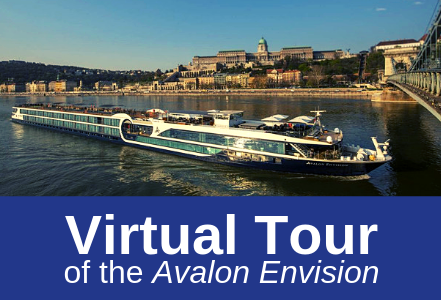 Virtual Tour of Avalon Envision