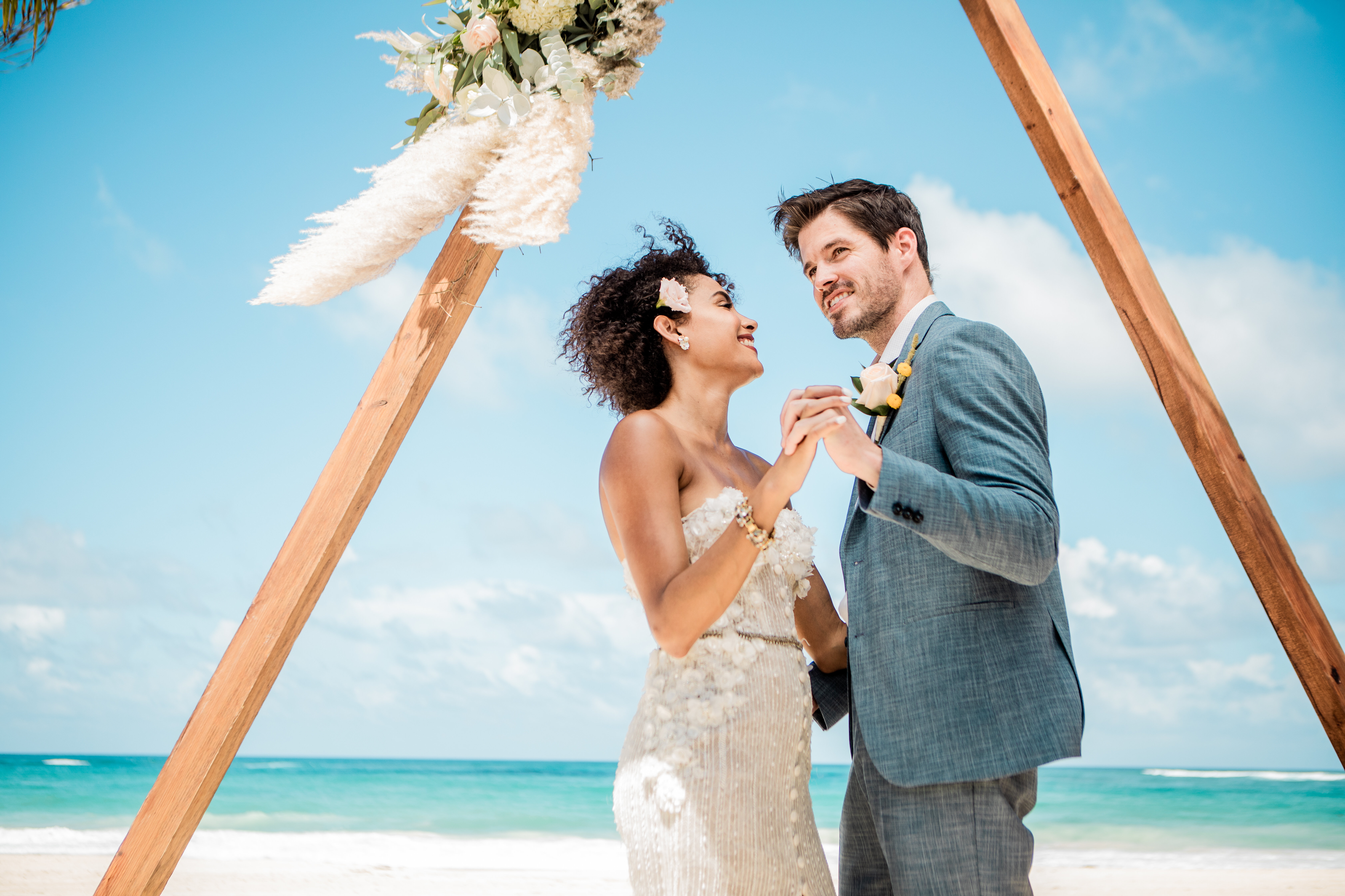 Hard Rock Resorts Weddings
