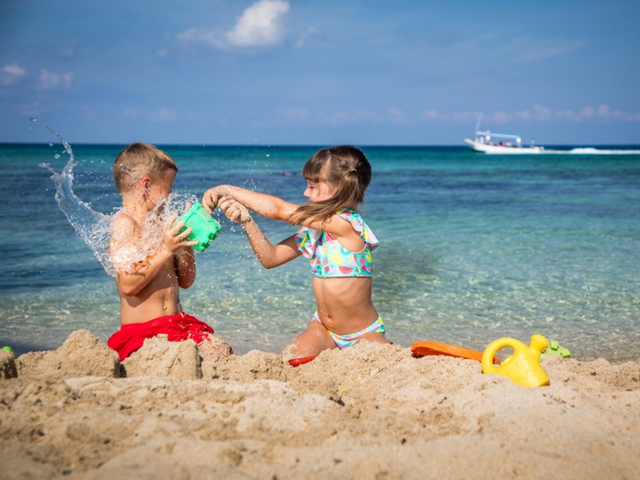 Sunscape Resorts & Spas - Hot Hot Hot Savings!